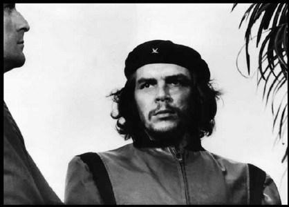 Deux photos qui ont fait la légende du Che