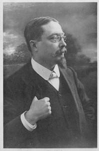 Joseph Wauters (1875-1929)