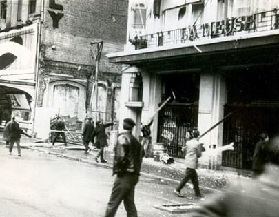 Grèves de 60-61 : La grève du siècle