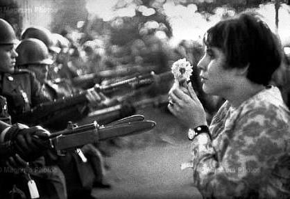 L'année 1968 dans le monde
