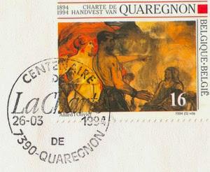 La Charte de Quaregnon : retour sur la déclaration de foi des socialistes