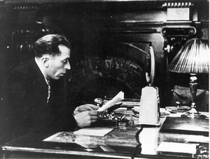 René Delbrouck (1903-1942)