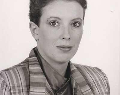 Myriam Abad-Perick (1958-2020)