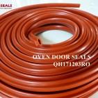 ซีลยางตู้อบ Omega Seals ทนความร้อนสูง 315 C