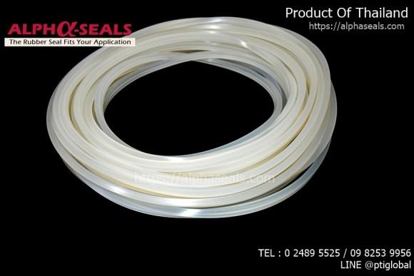 Rubber Vacuum Seals
