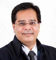 Dr. Dipak BanarsiDass
