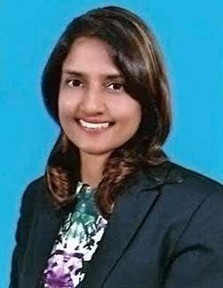Dr. Vanitha HemaRatnalingam