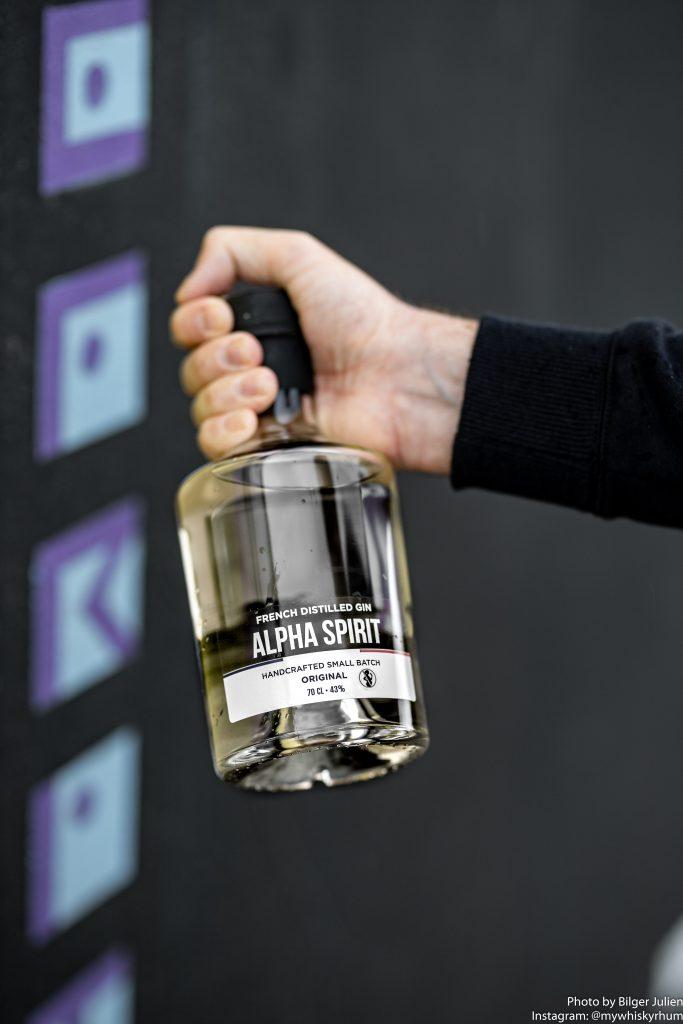 Alpha Spirit Gin Original