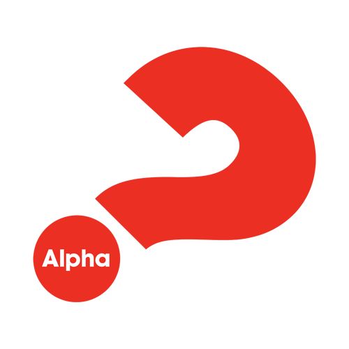Alpha Logo Main