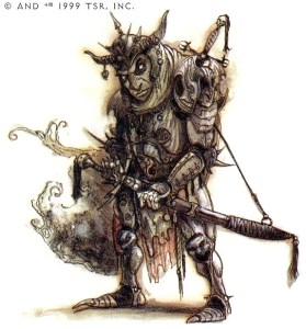 Maiden - Factol_Lhar_by_Tony_Diterlizzi