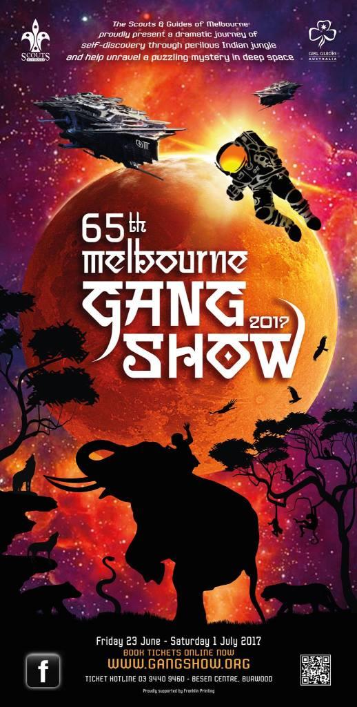Melbourne Gang Show ⭐
