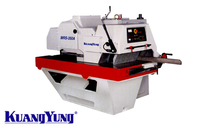 MRS-350A Multiple Rip Saw
