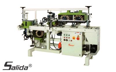Moulding Sanding Machine 2