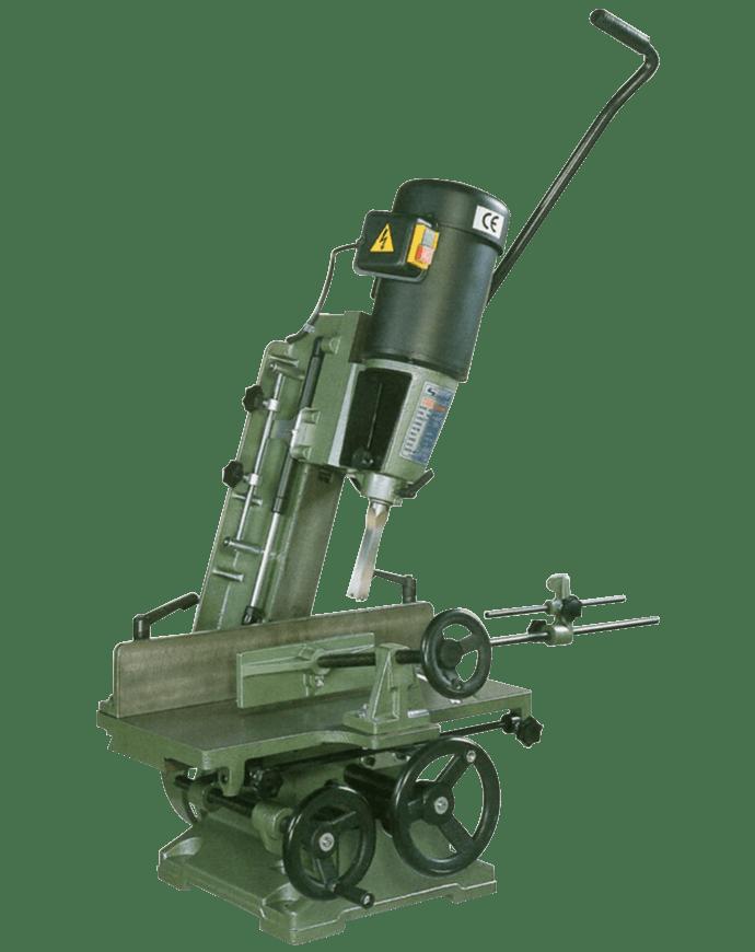 SL-2500T Tilting Head