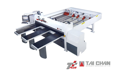 TPS-SN Air Floating Computer Panel Saw