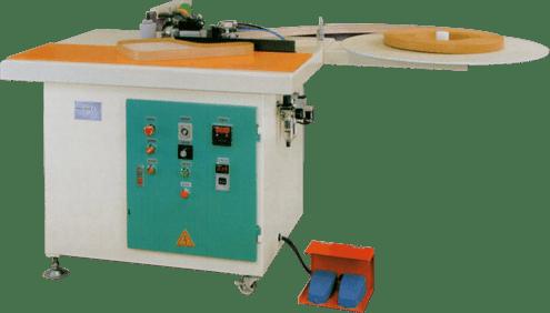 EB-1B - EB-1EB - Manual Edge Banding Machine
