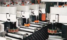 FC CNC – CNC Copying sanding shapers Feature 2