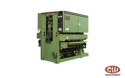 WBSC-1S / WBSC-2SR – Calibration Sanding