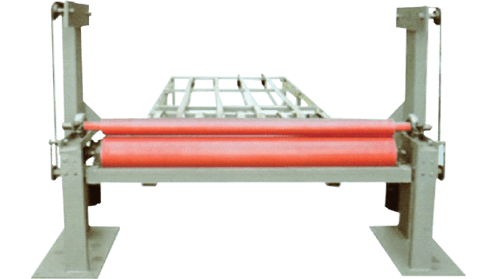 BJB-1127A - Veneer Reeling M/C 8' (Rolling System)