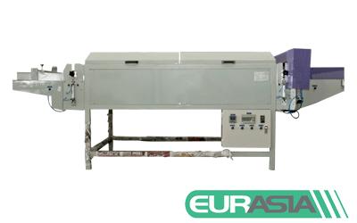 Eurasia Expander Honeycomb Euro 4