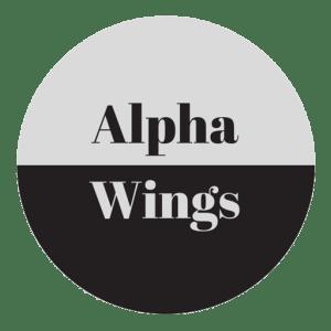 Six Words | Alphawings (c)