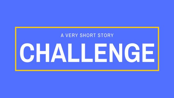 A Very Short Story Challenge in tweets by Logitech | AlphaWings