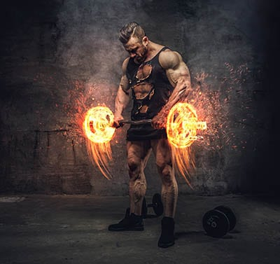 Boost Natural Testosterone Levels
