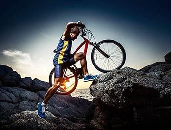 Increase Energy and Endurance
