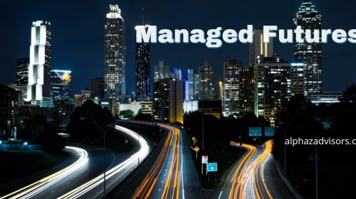 Are Managed-Futures Funds a Thing of the Past?