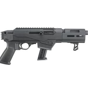 """Ruger PC Charger 9mm 6.5"""" Barrel 17-Rounds"""