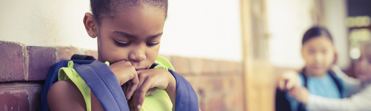 """Can parents """"prevent"""" bullying?"""
