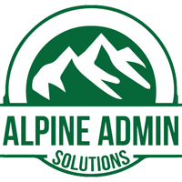 Alpine Admin Solutions. Global virtual Admin Assistance and PA