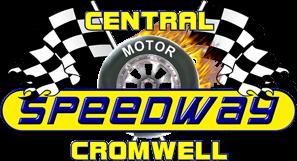 cromwell speedway logo