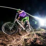 IBK Ride Fönsturm Lupine Nightride Bike Dainese