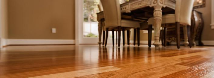 Seattle Hardwood Floor Cleaning and Preservation