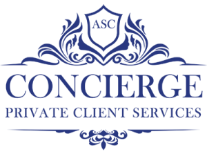 Concierge Private Client Services