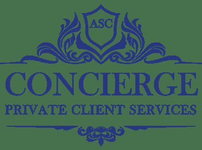Concierge Private Client Services