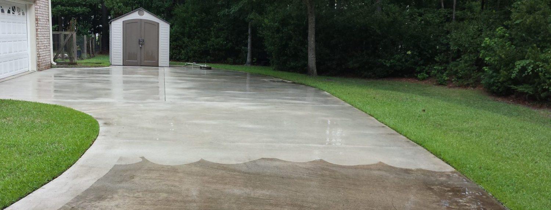 seattle-power-washing-driveway