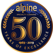 Alpine Clean 50 Years of Excellence