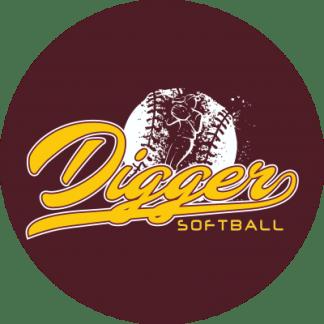 Lead-Deadwood Softball