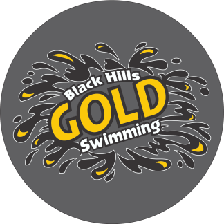 Black Hills Gold Swimming