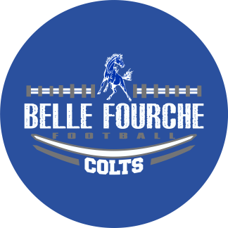 Belle Fourche Colts Youth Football