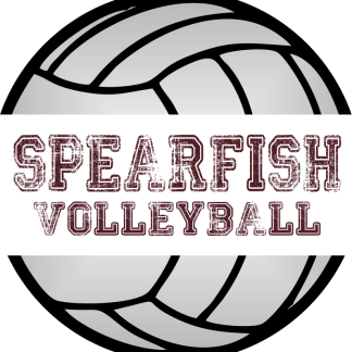 Spearfish Volleyball