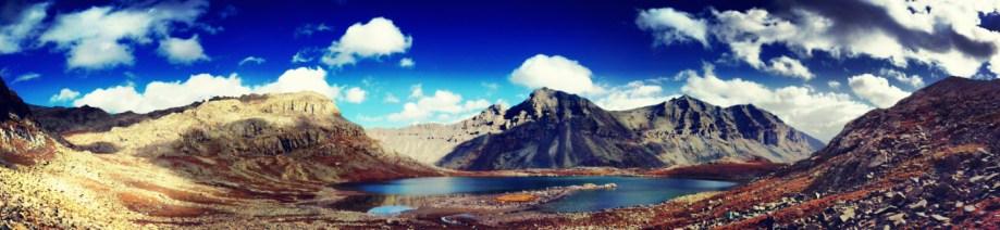 Sundersar lake