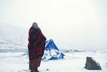 Kashmir high altitude treks