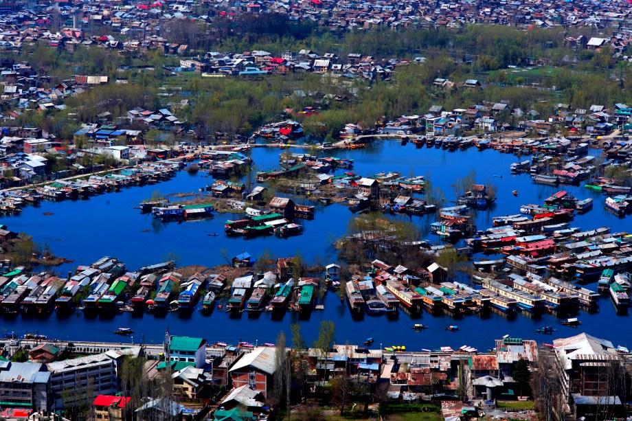 Kashmir  sightseeing trips