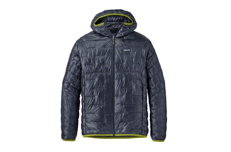 96d76a99bc23 Test Doudoune : Patagonia Micro Puff Hoody – Alpine Mag
