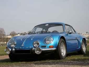 Alpine A110 1300S