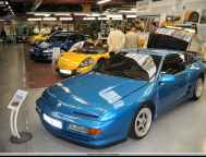 Alpine A610 Evolution