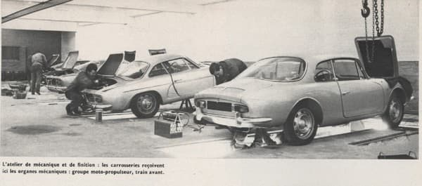 Alpine GT4 13